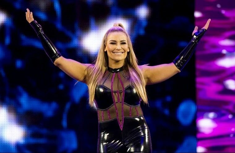 WWE's Natalya Upset At Being Valued $1 In Social Media Game