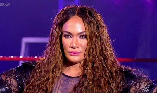 Nia Jax Responds To Fans Who Call Her Dangerous
