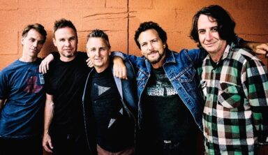 Pearl Jam Send Cease And Desist To Tribute Band