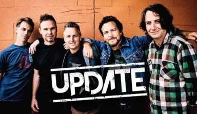 Pearl Jam Tribute Band Changes Name After Receiving Cease And Desist