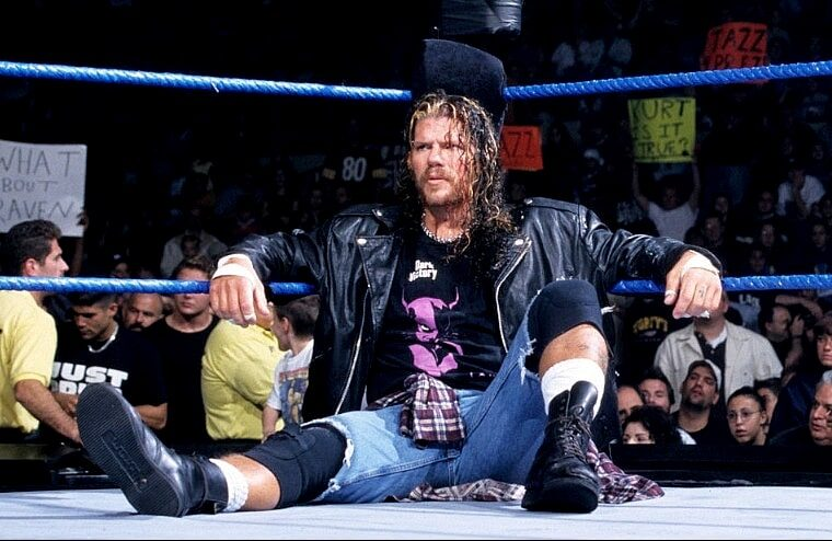 Raven Talks About Having Heat With Both Vince & Linda McMahon