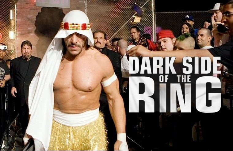 """Sabu Interviewed For Two Upcoming """"Dark Side Of The Ring"""" Episodes"""