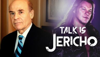 Talk Is Jericho: Inside The Evil Minds Of Serial Killers