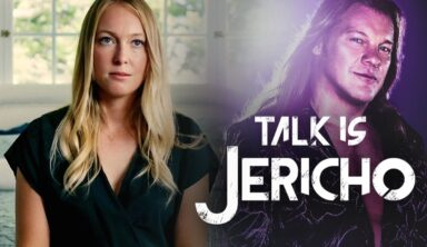 Talk Is Jericho: Seduced Inside The NXIVM Cult With India Oxenberg