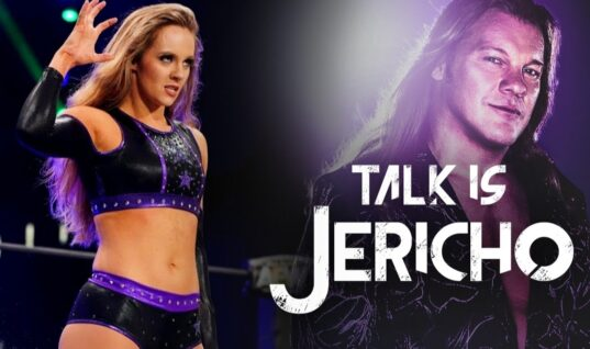 Talk Is Jericho: 99 Reasons Why Anna Jay is the Queenslayer of AEW