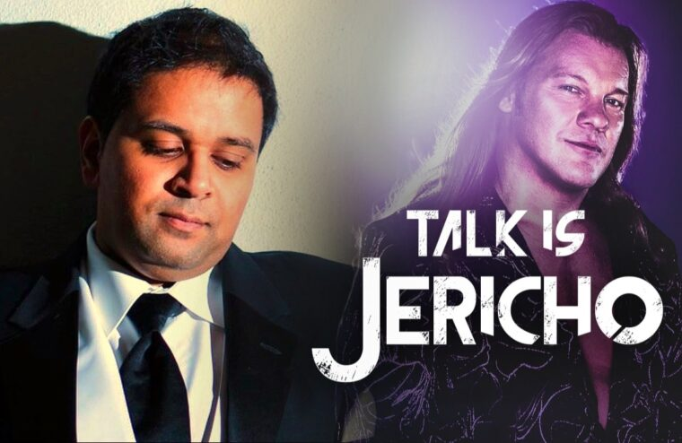 Talk Is Jericho: The Forecast & Future Of COVID-19 For 2021 With Dr. Alex Patel
