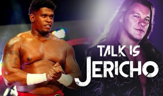 Talk Is Jericho: The Will & Power Of Will Hobbs