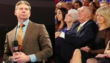 Vince McMahon Missed SmackDown & Raw Due To Brother's Passing