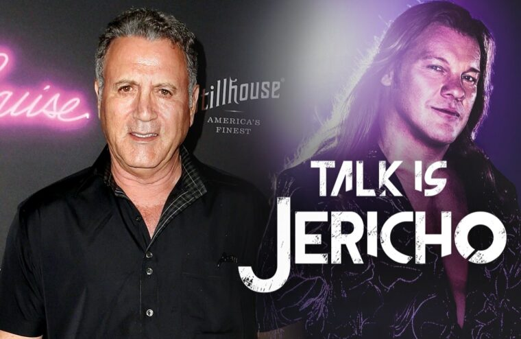 Talk Is Jericho: STALLONE – Frank, That Is