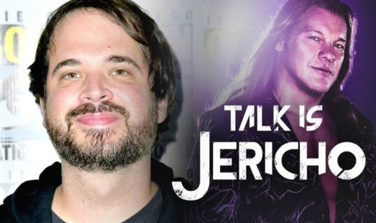 Talk Is Jericho: Terrifying Tales In The Cecil Hotel
