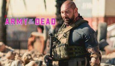 "Teaser Trailer Released For ""Army Of The Dead"" Starring Batista"