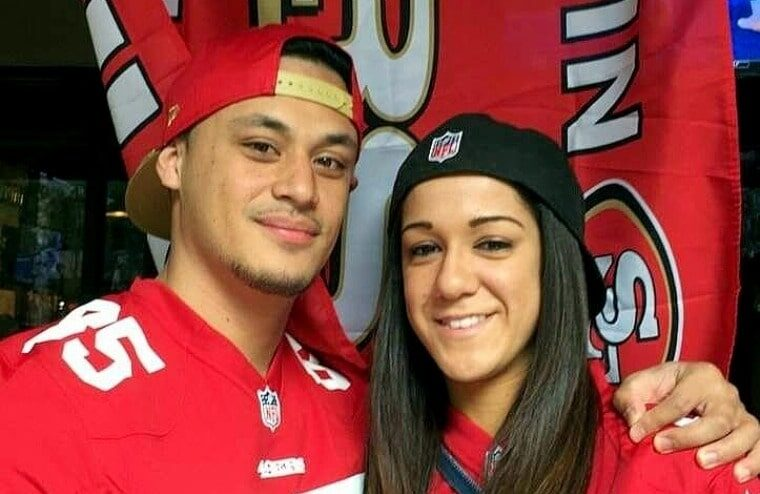 Bayley's Fiancé Announces They've Separated