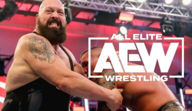 The Big Show Is All Elite