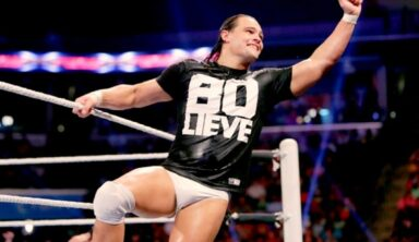 Bo Dallas Planning For Life After Wrestling
