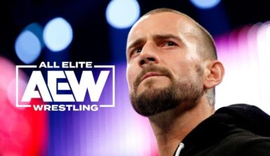 CM Punk Reportedly In Talks To Make His In-Ring Return