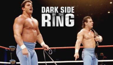 """Another """"Dark Side Of The Ring"""" Subject Revealed"""