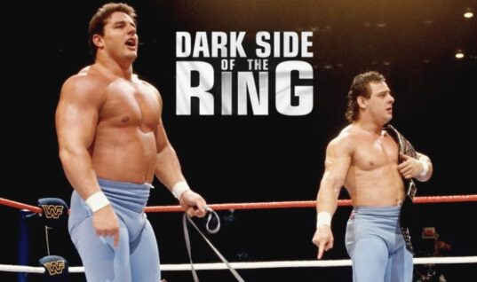 "Another ""Dark Side Of The Ring"" Subject Revealed"