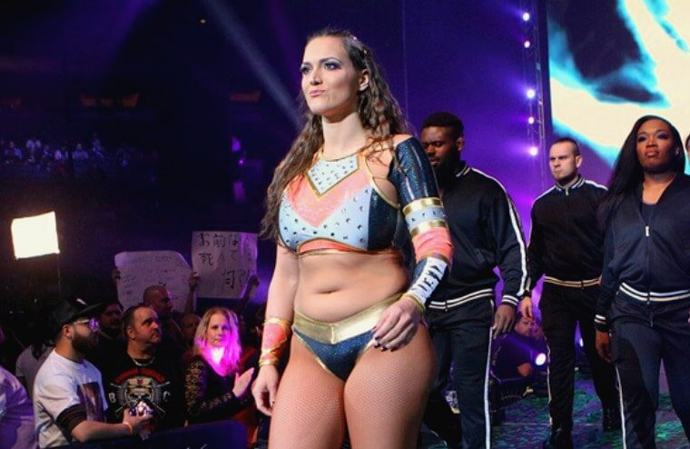 Kelly Klein Files Lawsuit Against Sinclair Broadcasting Naming ROH & Jay Lethal As Defendants