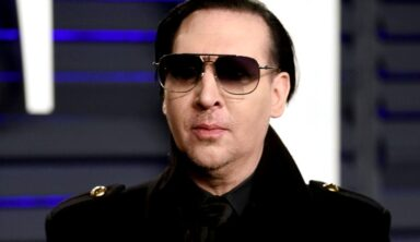 Detectives To Meet With Marilyn Manson Accuser
