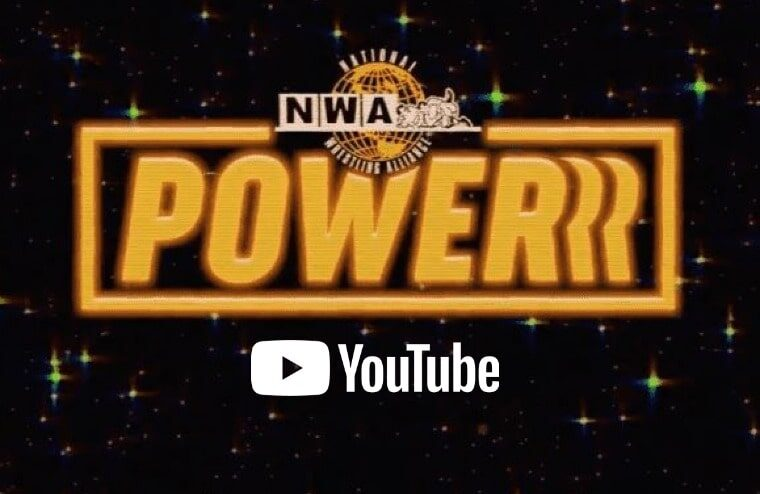 NWA Powerrr Mysteriously Disappears From YouTube