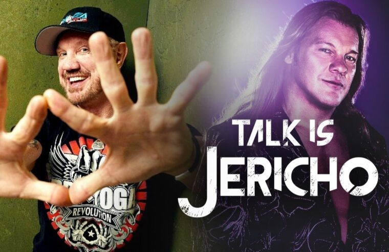 Talk Is Jericho: DDP Is Relentless
