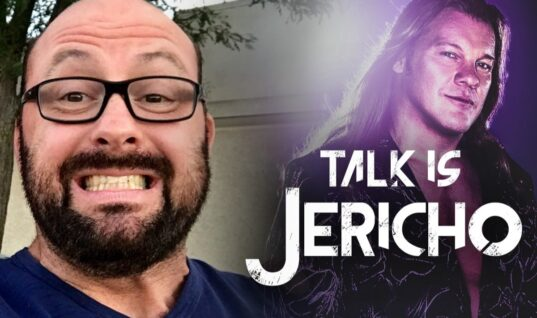 Talk Is Jericho: Nick Dinsmore Vs. Eugene