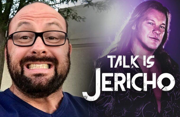 Talk Is Jericho: Nick Dinsmore Vs. Eugene