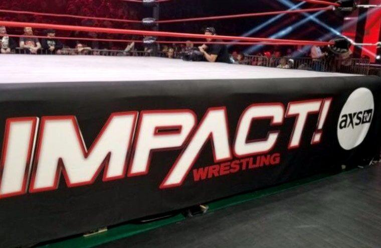 Impact Wrestling's Latest Tapings Featured Jay White, Melina, Missy Hyatt & More