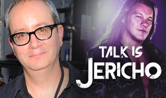 Talk Is Jericho: KISS vs. Aerosmith vs. Cheap Trick vs. Starz