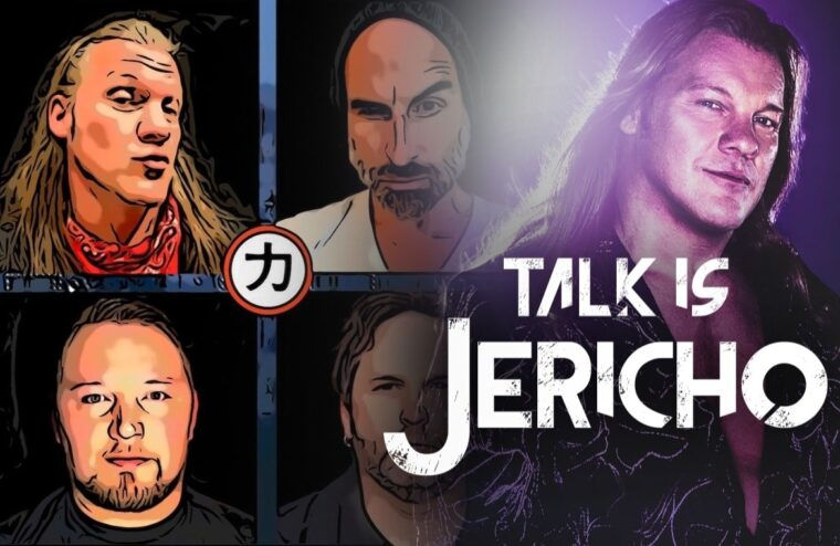 Talk Is Jericho: Kuarantine Takes Off The Makeup