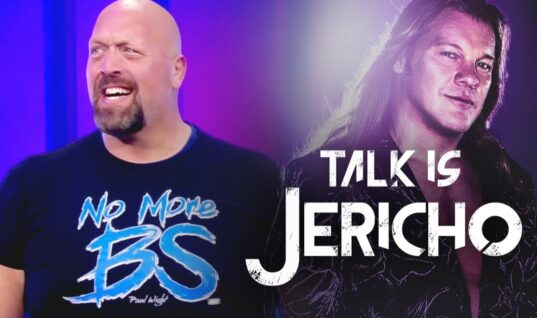 Talk Is Jericho: No More BS With Paul Wight