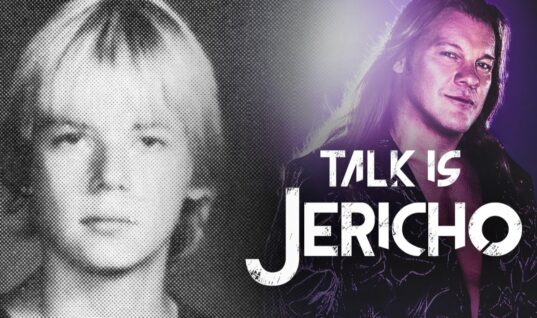Talk Is Jericho: I Went To High School With A Serial Killer By Chris Jericho