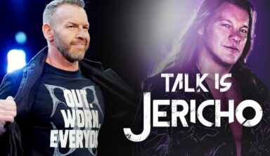 Talk Is Jericho: Christian Cage Is All Elite… But Don't Call It A Comeback
