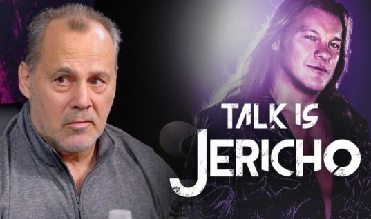 Talk Is Jericho: Dean Malenko Stretches Parkinson's Disease