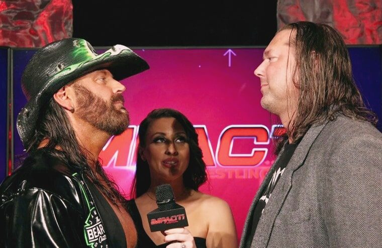 America's Most Wanted Reunite On Impact Wrestling (w/Video)