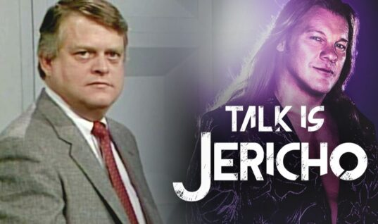 Talk Is Jericho: The Ballad Of Jimmy Crockett