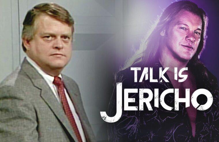 Talk Is Jericho: The Ballad Of Jimmy Crockett