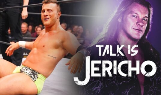 Talk Is Jericho: MJF Buries Everybody