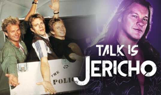 "Talk Is Jericho: Classic Album Clash – The Police ""Outlandos d'Amour"" vs. ""Synchronicity"""