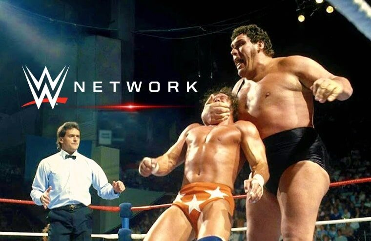 "Andre The Giant's ""Greatest Moments"": WWE Network Could (And Should) Have Done Better"