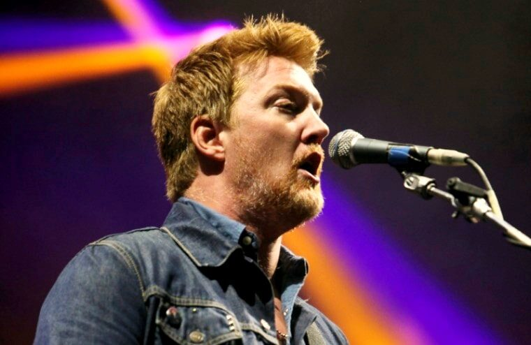 Queens Of The Stone Age's Josh Homme Says He Turned Down Life-Changing Money To Perform