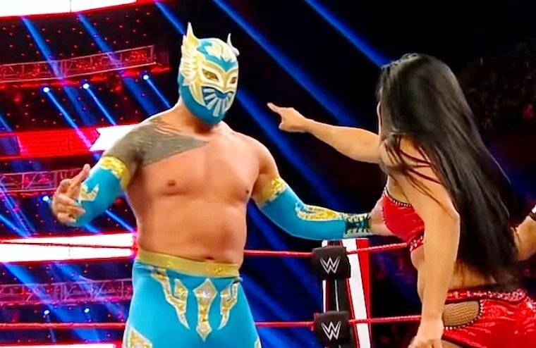 Sin Cara Talks About Feeling Worthless To Vince McMahon