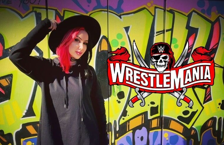 Ash Costello To Perform Superstars Entrance Theme At WrestleMania