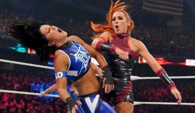 Potential Spoiler On Becky Lynch's WWE Return