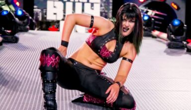 Former AEW & Stardom Wrestler Bea Priestley Expected To Sign With New Promotion Imminently