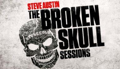 AEW Star Announced As Upcoming Guest On Steve Austin's Broken Skull Sessions
