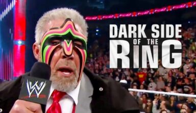 Trailer & Premiere Date Unveiled For Dark Side Of The Ring Season 3