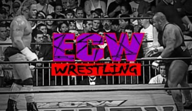 The ECW Matches We Didn't Get: Mike Awesome vs. Rob Van Dam