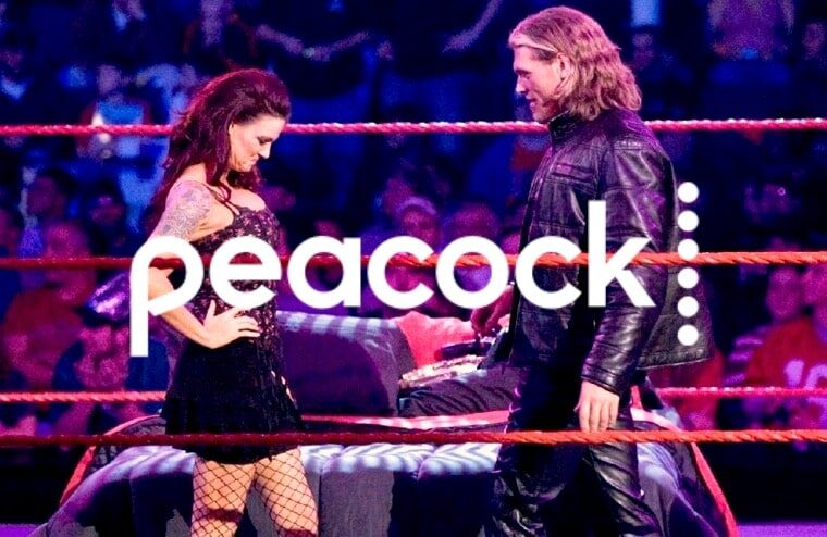Edge Comments On Peacock Editing WWE Content