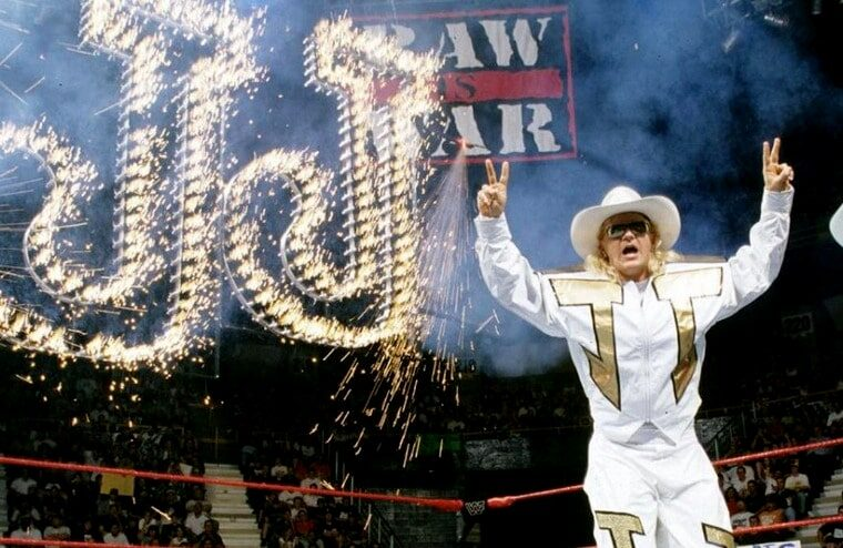 Jeff Jarrett Reaches Big Career Milestone